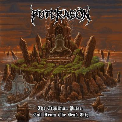 Puteraeon - The Cthulhian Pulse: Call From The Dead City (chronique)