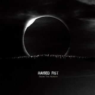 Raised Fist - From The North (chronique)