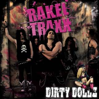 Rakel Traxx - Dirty Dollz