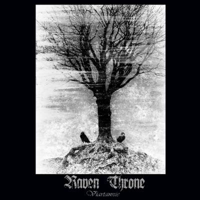 Raven Throne - Viartannie (Chroniki Źmiainaj Ciemry) / The Return (The Chronicles of the Serpent Darkness)