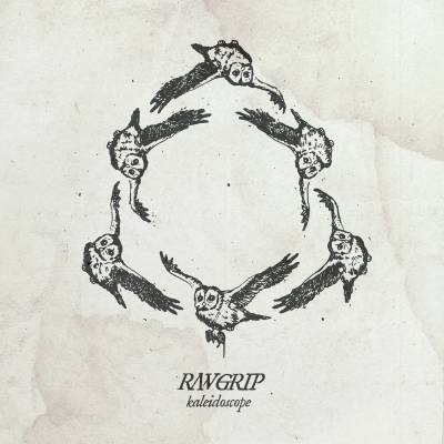 Raw Grip - Kaleidoscope