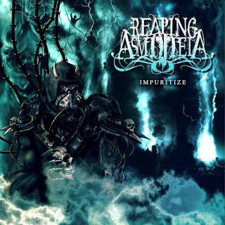 Reaping Asmodeia - Impuritize