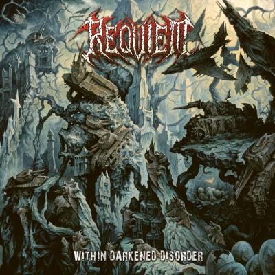 Requiem - Within Darkened Disorder (réédition)