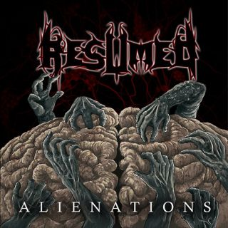 Resumed - Alienations