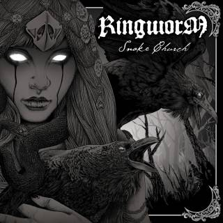 Ringworm - Snake Church (chronique)