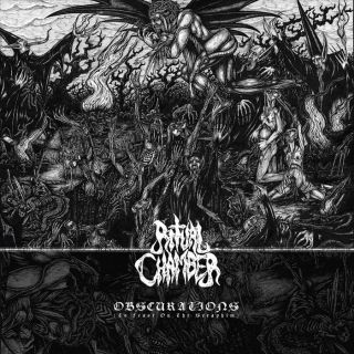 Ritual Chamber - Obscurations (To Feast On The Seraphim)