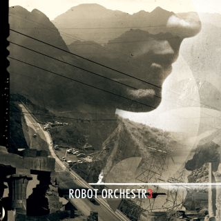 Robot Orchestra - Robot Orchestr3