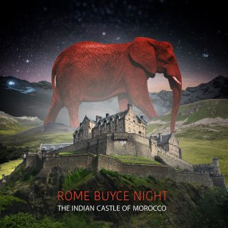 Rome Buyce Night - Indian castle of Morocco (chronique)