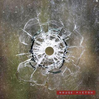 Rouge Piéton - EP