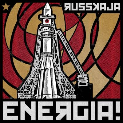 Russkaja - Energia!