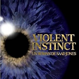 Saad Jones - Violent instinct