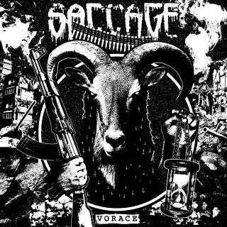 Saccage - Vorace