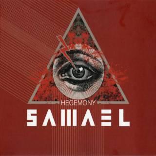 Samaël - Hegemony (chronique)