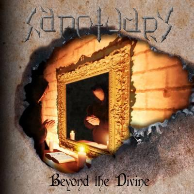 Sanctuary - Beyond The Divine (chronique)