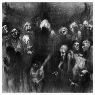 Sarabante - Poisonous Legacy