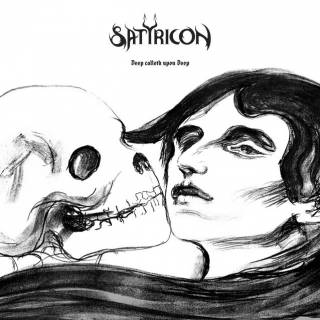 Satyricon - Deep Calleth Upon Deep (chronique)