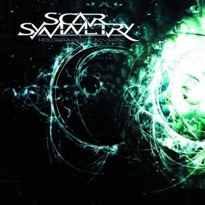 Scar Symmetry - Holographic Universe