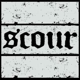 Scour - Scour (Chronique)