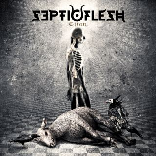 Septic Flesh - Titan
