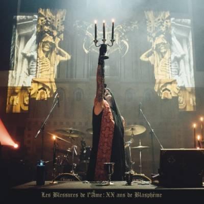 Seth - Les blessures de l'âme : XX ans de blasphème (chronique)