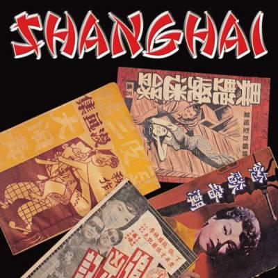 Shanghai - Esoterica