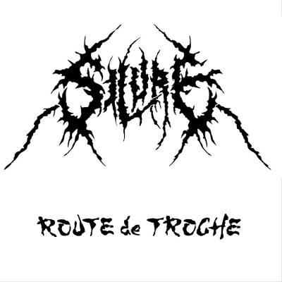 Silure - Route de Troche