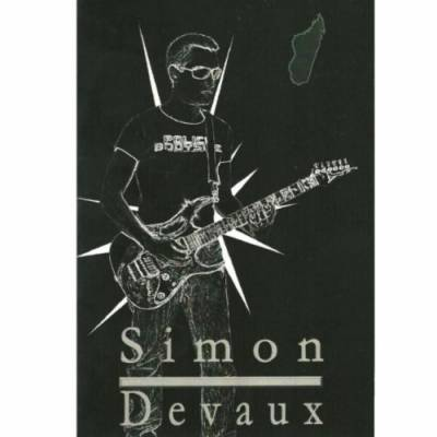 Simon Devaux - Madagasikara : A Penumbra Story