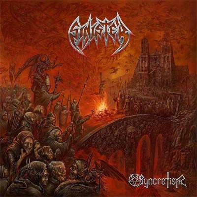 Sinister - Syncretism (chronique)
