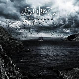 Sinlust - Sea Black