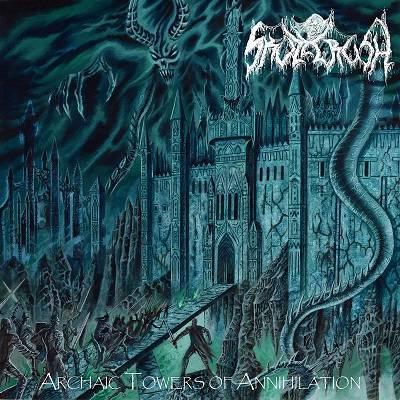 Skullcruch - Archaic Towers Of Annihilation