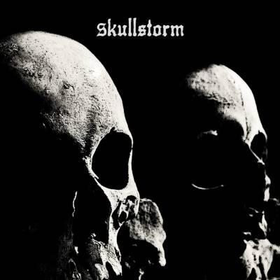Skullstorm - Skullstorm (chronique)