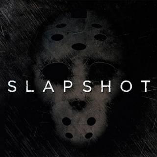 Slapshot - S/t