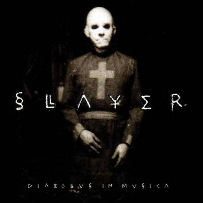 Slayer - Diabolus in musica (chronique)