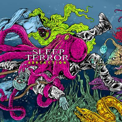 Sleep Terror - Abreaction