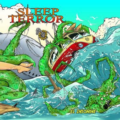 Sleep Terror - El Insomne (chronique)