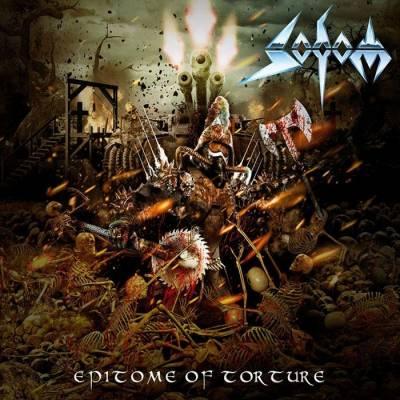 Sodom - Epitome of Torture (chronique)