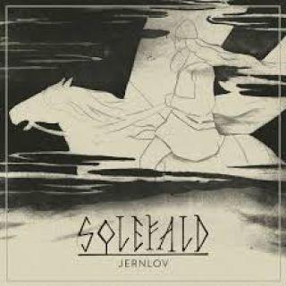 Solefald - Jernlov (réédition)