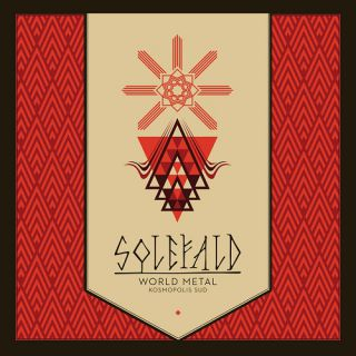 Solefald - World Metal. Kosmopolis Sud (chronique)
