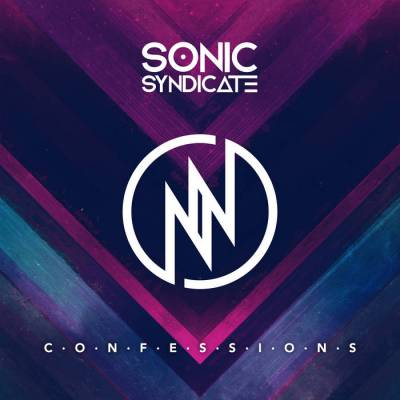 Sonic Syndicate - Confessions (chronique)