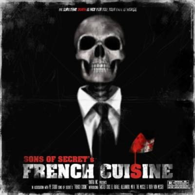 Sons Of Secret - French Cuisine