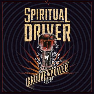 Spiritual Driver - Power and groove