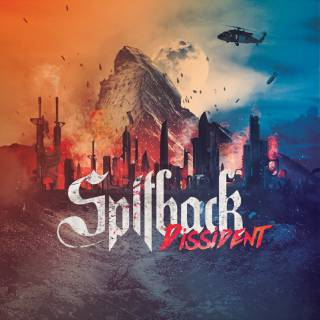 Spitback - Dissident