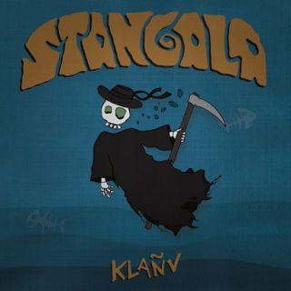 Stangala - Klañv