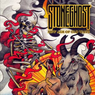 Stoneghost - New age for old ways