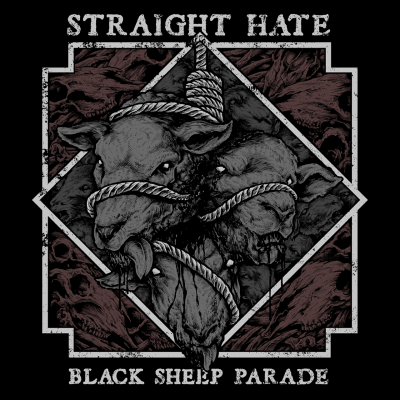 Straight Hate - Black Sheep Parade