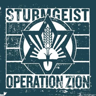 Sturmgeist - Operation Zion