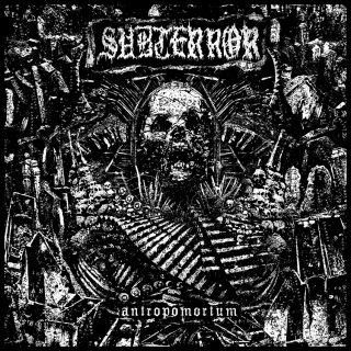 Subterror - Antropomortum