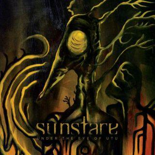 Sunstare - Under the Eye of Utu (chronique)