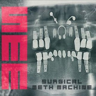 Surgical Meth Machine - S/t