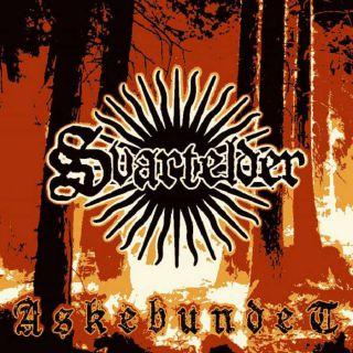 Svartelder -  Askebundet EP
